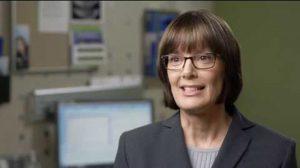 Dr. Kara Hanson