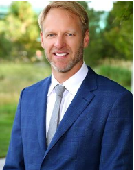 Dr. Eric Hink, who is part of the Mohs surgery team at Cherry Creek.