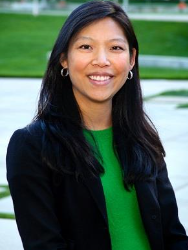 Dr. Sophie Liao, who is part of the Mohs surgery team at Cherry Creek.