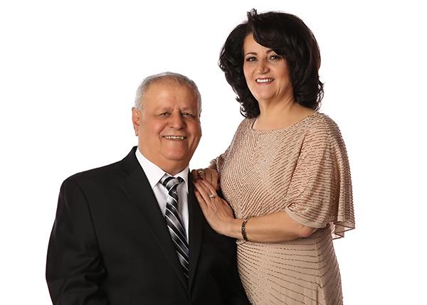 allergist central denver - Dr. Rebin Kader's parents