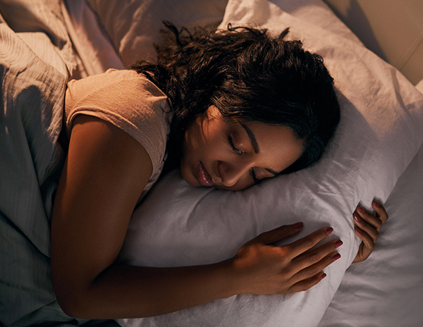 Use the extra hour of sleep during the fall time change to jumpstart better sleep habits.