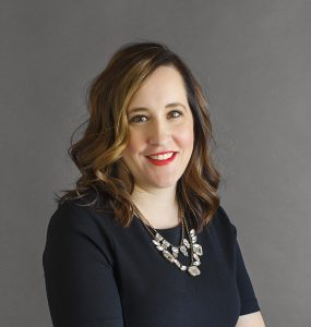 Dr. Larissa Pisney