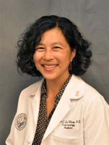 Dr. Cecilia Low Wang