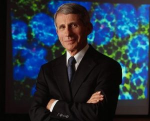 Dr. Anthony Fauci speaks about COVID in Colorado