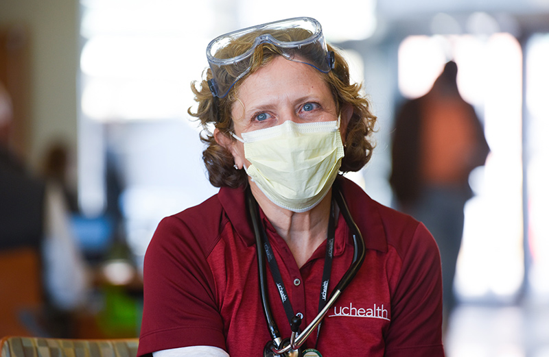 Dr. Jean Kutner is thrilled that older adults can now get vaccines to prevent the coronavirus