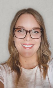 Dr. Sarah Tietz is project leader for the COAST-IT program and a geriatrician with the UCHealth Seniors Clinic. Photo courtesy of Sarah Tietz.