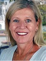 Jodi Waterhouse manages the Multidisciplinary Center on Aging at the University of Colorado Anschutz Medical Campus. Photo courtesy of Jodi Waterhouse.