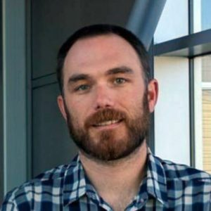 Dr. Matthew Galbraith was lead bioinformatics data analyst for a new study that links COVID-19 severity with antibody production.