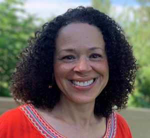 Vanessa Rollins is a psychologist in Boulder. She shares advice for restoring human connections.