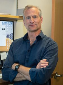 Ross Kedl, PhD, a professor of Immunology & Microbiology at the University of Colorado School of Medicine who answers questions about the COVID vaccine and herd immunity.