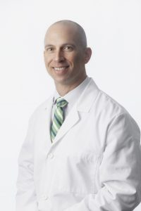 Dr. Ross Schumer