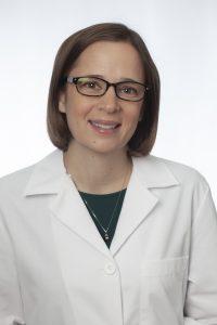 Dr. Melissa Strike