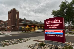 UCHealth Poudre Valley Hospital