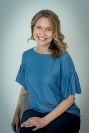 Dr. Meredith Shefferman is an expert on mindfulness.