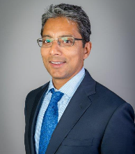 Dr. Sourav Poddar, who discusses sports-related concussions in this article.