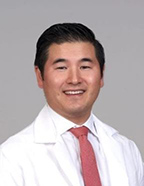 Dr. Hao Pan, a cardiothoracic surgeon at UCHealth in northern Colorado, who is the only doctor in northern Colorado performing a robotic thymectomy, a specialized robot-assisted surgery to remove the thymus.