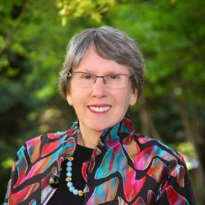 Dr. Margaret Schenkman, recently retired as director of the Physical Therapy Program at CU, helped to pioneer the study of exercise as a way to slow the progression of Parkinson's disease. Photo by University of Colorado.